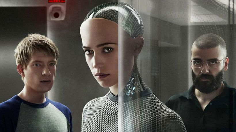 Ex Machina film review